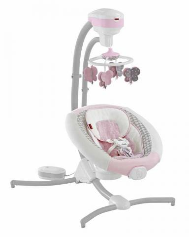 Fisher Price Recalls Infant Cradle Swings Cpsc Gov