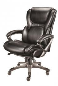 """Recalled Staples and Quill brand """"Back in Motion"""" office chair"""
