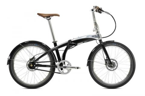 Tern Eclipse S11i bicycle