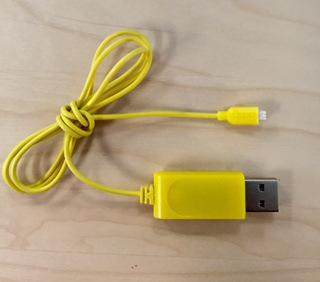Recalled USB Charging Cord