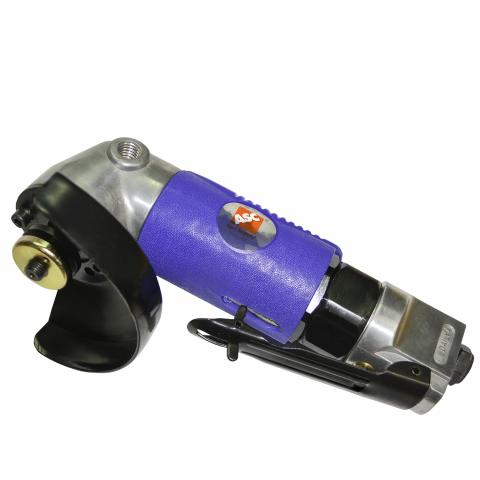 4-inch air angle grinder