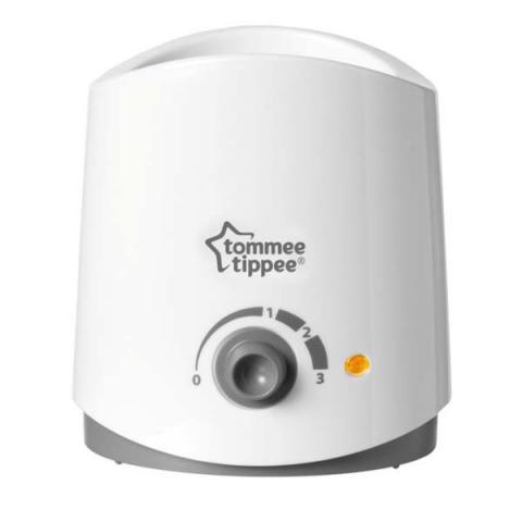 Calentador eléctrico de biberones y alimentos Closer to Nature de Tommee Tippee retirado del mercado