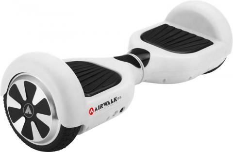 Recalled Airwalk brand hoverboard