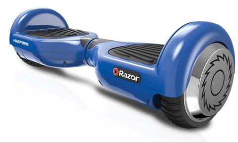 Recalled Razor Hovertrax hoverboard