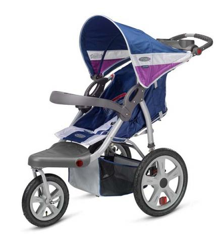 reebok jogging stroller. Grand Safari Single Reebok Jogging Stroller