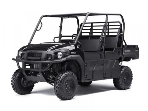 Kawasaki Mule Utility Vehicles