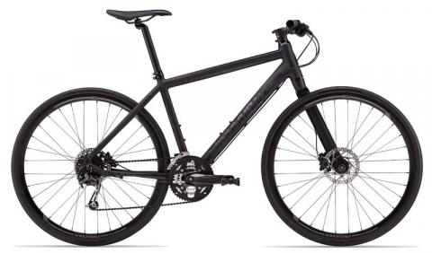 Recalled Cannondale Bad Boy bicycle