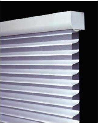 Recalled Carra Imports soft horizontal shade