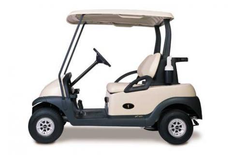 Precedent Golf Car Sl Sm And Su Models