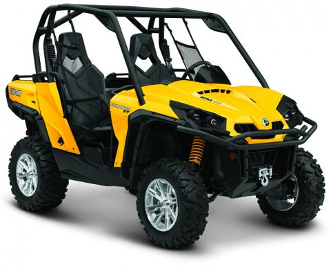 brp recalls side by side off road vehicles due to loss of. Black Bedroom Furniture Sets. Home Design Ideas