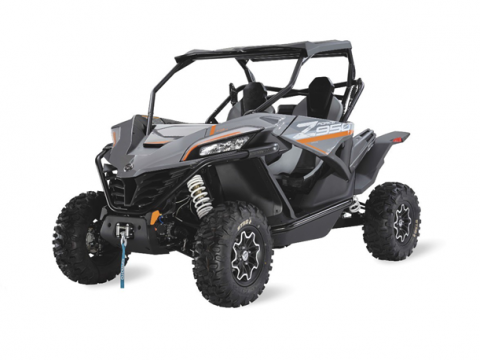 Recalled CFMOTO 2020/2021 ZFORCE 950 Sport Recreational Off-Highway Vehicles (ROVs)