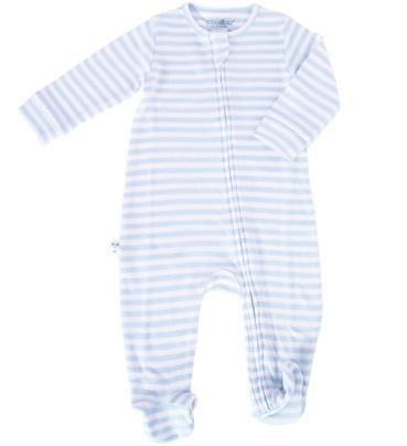 Recalled Woolino pajama - Gray