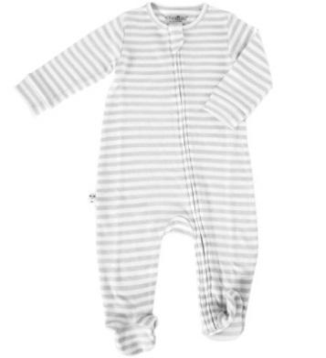 Recalled Woolino pajama - Gray