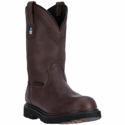 Recalled safety boot (MR85394)