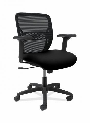Recalled HON office chair