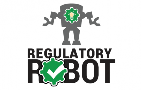 Regulatory Robot