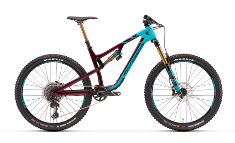 Rocky Mountain Bicycles Recalled