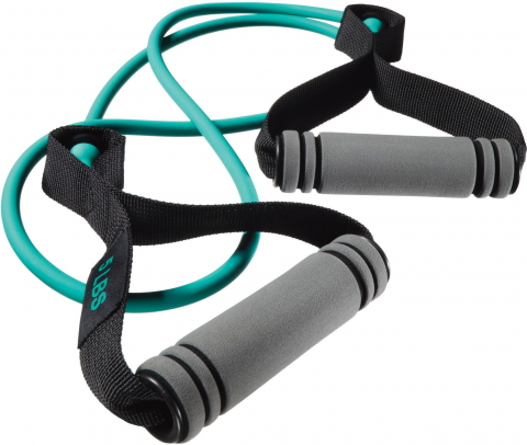 Dick's Sporting Goods Fitness Gear resistance tubes