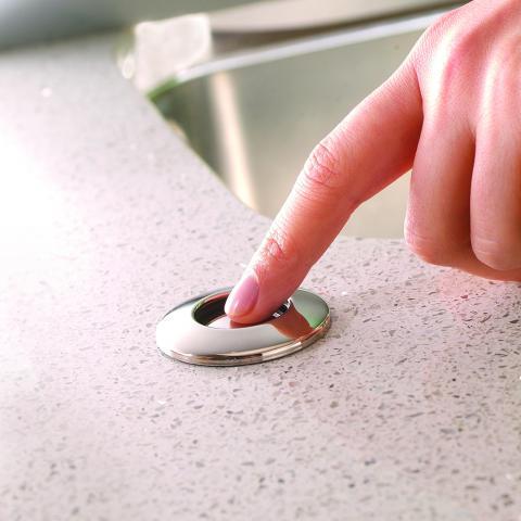 On Sink/Countertop