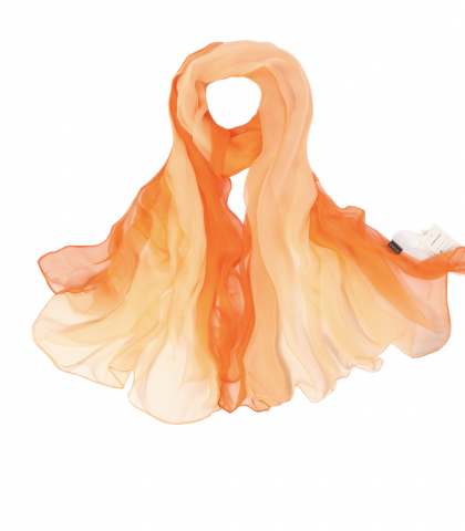 Gradient Orange