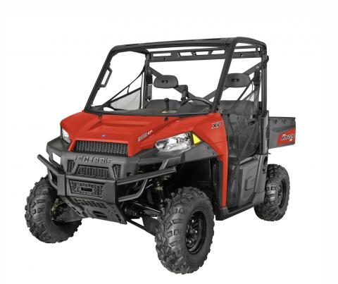 Recalled 2014 Ranger XP 900