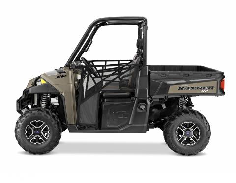 Recalled 2015 Ranger XP 900 EPS