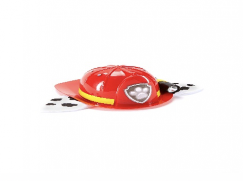Spirit Halloween Recalls Nickelodeon PAW PATROL Marshall Hat with