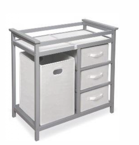 CPSC Approves New Federal Safety Standard For Baby Changing Products - Baby changing table requirements