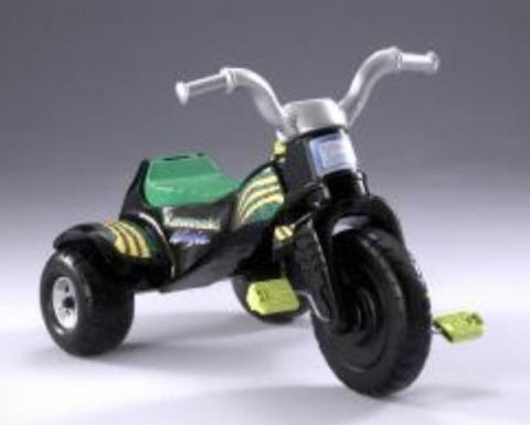 72792 Kawasaki Trike