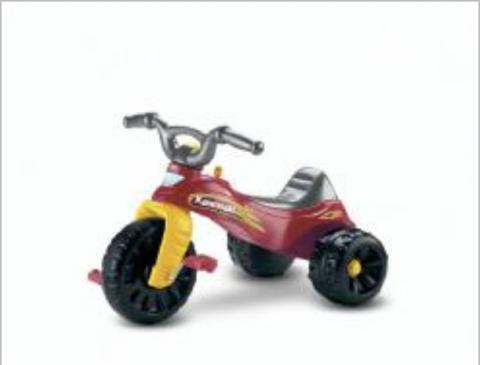B8775 Kawasaki Tough Trike