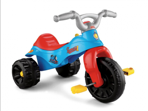 T6209 Thomas Tough Trike