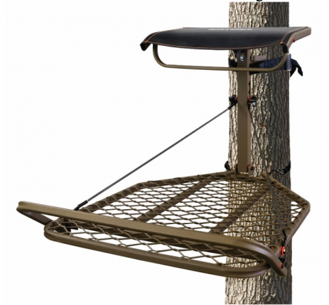 Dick S Sporting Goods Recalls Hunters Tree Stands Due To