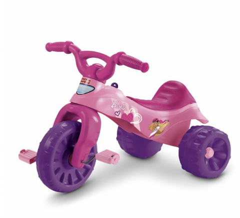 Fisher-Price Barbie Tough Trike Princess Ride-On - Model: M5727