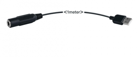 Recalled Relay G10 USB Charge Cable