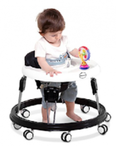 Kids & Koalas Baby Walkers Recalled Due to Fall and Entrapment Hazards; Sold Exclusively on Amazon.com Recall Alert