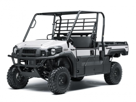 Recalled Model Year 2019 MULE PRO-FX EPS