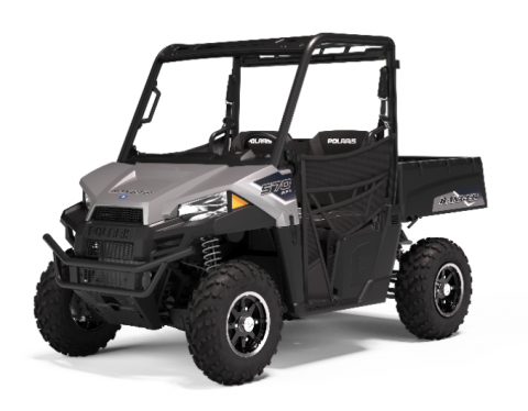 Recalled 2020 Polaris RANGER 570