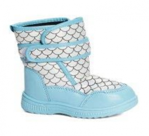 Winter Boots Recalled