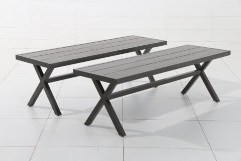 recalled target threshold bench - Patio Benches