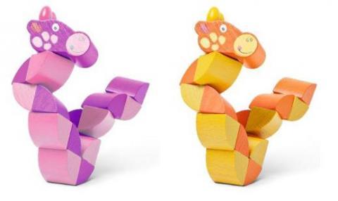 Twist & Lock Giraffe – Item number 1701493