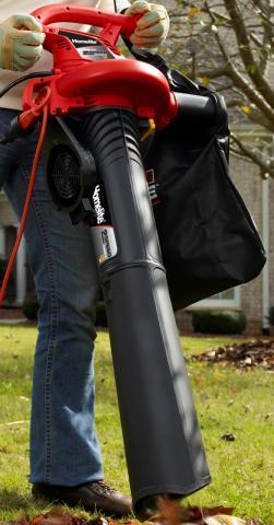 Homelite Electric Blower Vacuum attachment