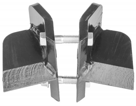 Recalled SpeeCo and Woods Bolt-on 4-Way Wedge Accessory for Hydraulic Log Splitters