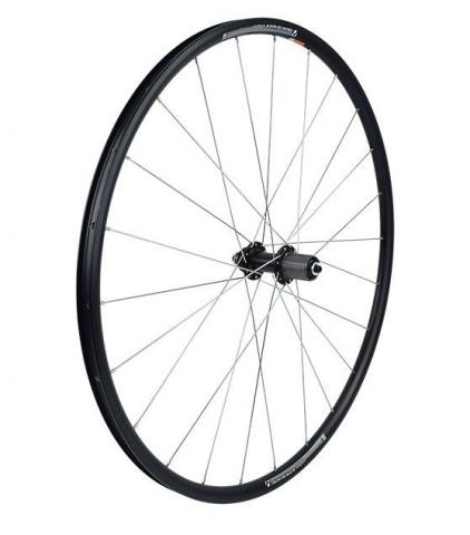 Bontrager Approved TLR Disc 700C 24H Rear Wheel