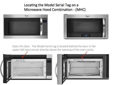 Whirlpool Recalls Microwaves Due To Fire Hazard Cpsc Gov
