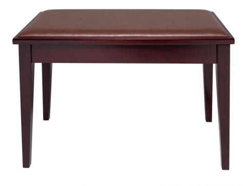 Recalled piano bench 3 I PM / PAW sold with Yamaha grand piano model GB1K PM / PAW