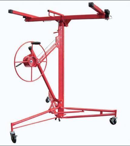 YTL International drywall lifter