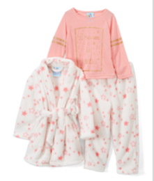 Recalled Bunz Kidz children's sleepwear set