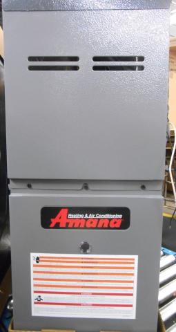 Recalled Amana furnace