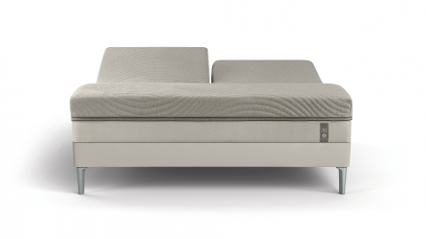 360 Smart Bed with FlexFit 3 Adjustable Base