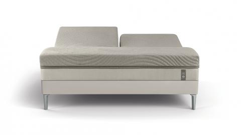 360 Smart Bed With Flexfit 3 Adjule Base